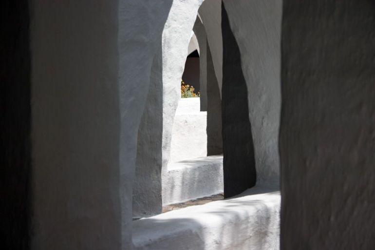 Binibéquer (Menorca). Mayo 2006