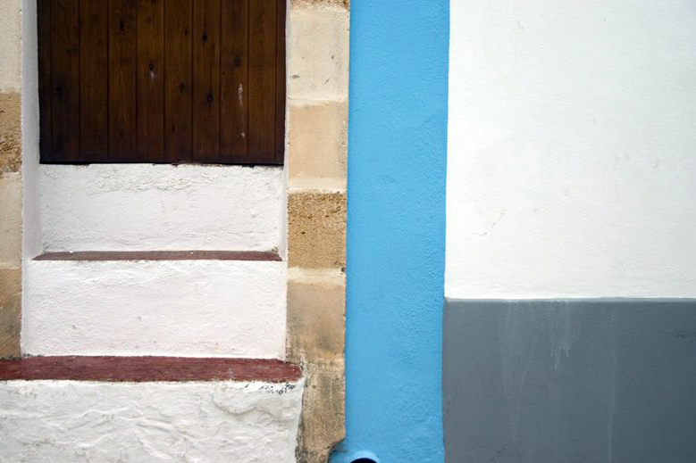 Ciutadella (Menorca). Mayo 2006