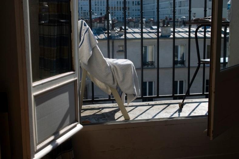 París. Julio 2009