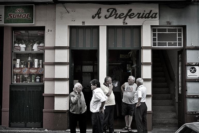 Funchal, Madeira (Portugal). Julio 2007