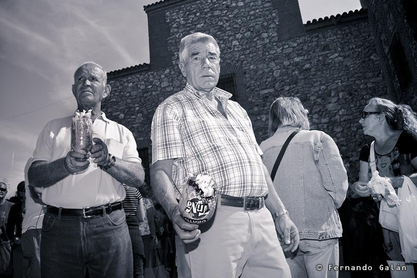 Rivas-Vaciamadrid (Madrid). Septiembre 2010