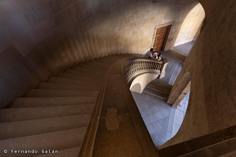 Granada. Septiembre 2011