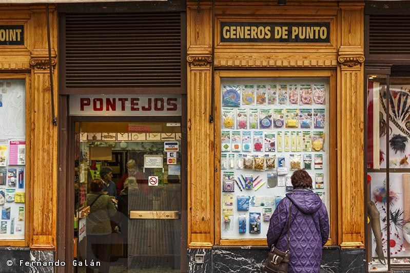 Madrid. Enero 2013