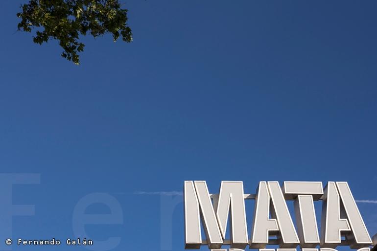 Madrid. Julio 2013
