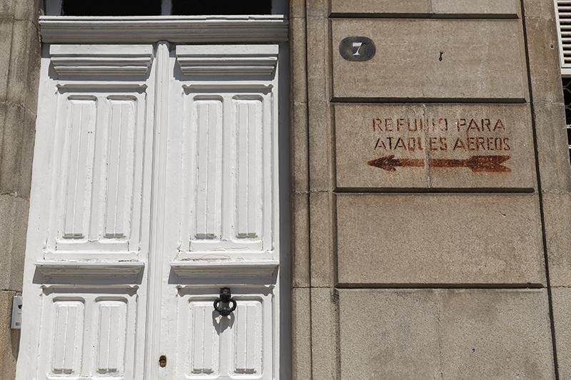 Pontevedra. Agosto 2013