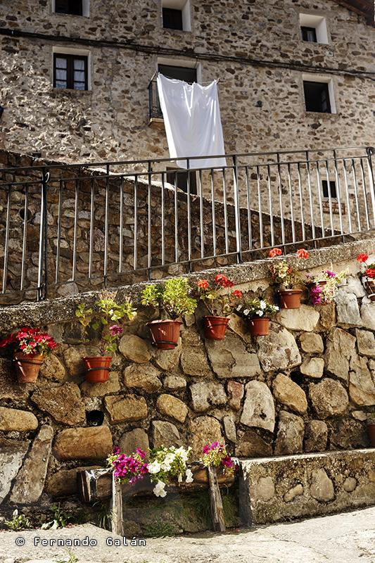 Villoslada de Cameros (La Rioja). Septiembre 2013