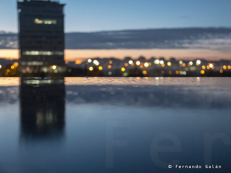 Madrid. Diciembre 2013