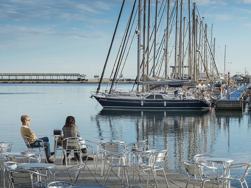Alicante. Enero 2014