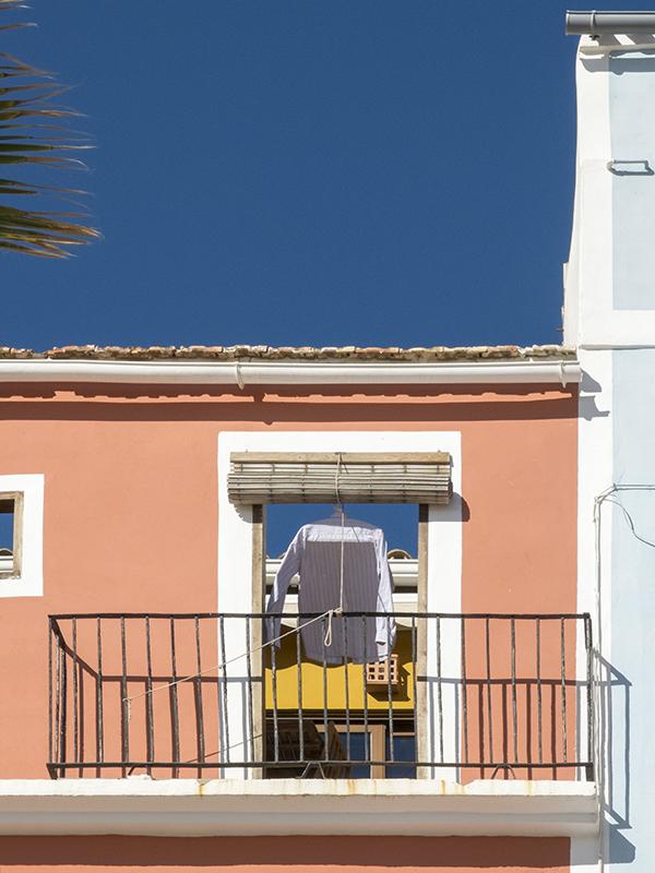 La Villajoyosa (Alicante). Enero 2014