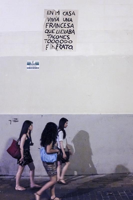 Madrid. Junio 2014