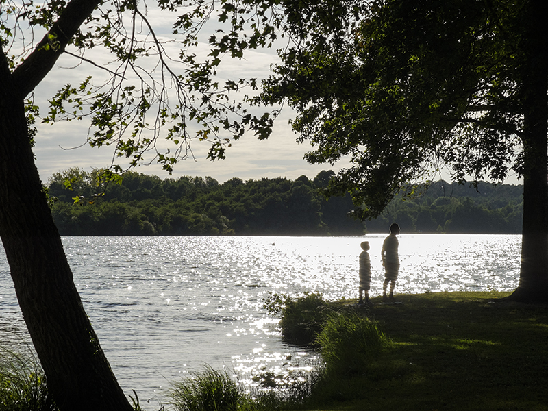 Soustons (Francia). Agosto 2014