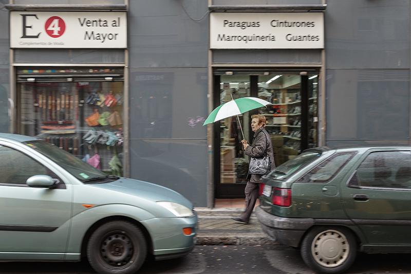 Madrid. Noviembre 2014